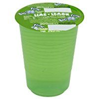 Big Time Lime 'n' Lemon Flavour Soft Drink with Sweeteners 200ml Box of  24