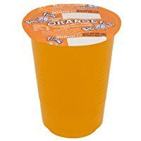 Big Time Orange Flavour Soft Drink with Sweeteners 200ml Box of 24