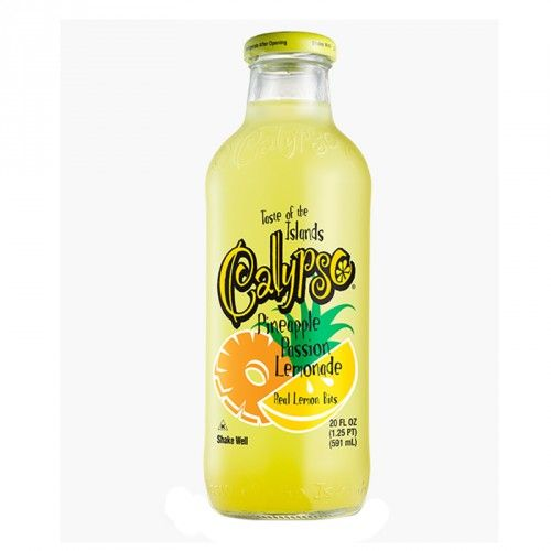 Calypso - Pineapple Passion Lemonade 20oz (591ml)