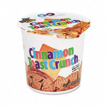 Cinnamon Toast Crunch Pot (US)