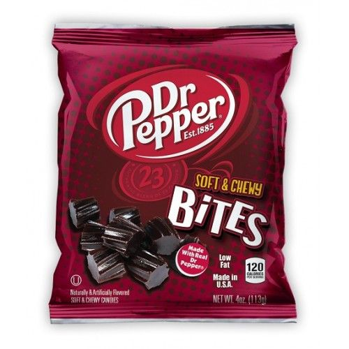 Dr Pepper Bites 4oz (US)