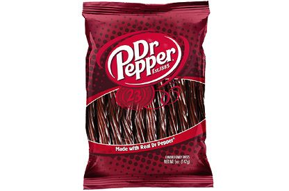 Dr Pepper Twists (142g) (US)