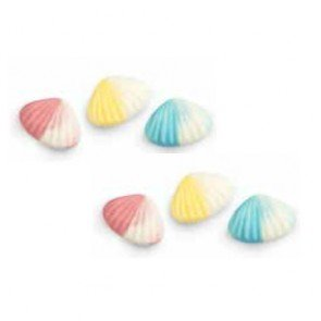 Dulce Plus Foam Clams 100g ( Spain )