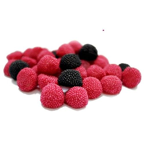 Dulce Plus  Wild Black & Red Berries 1kg bag ( Spain )