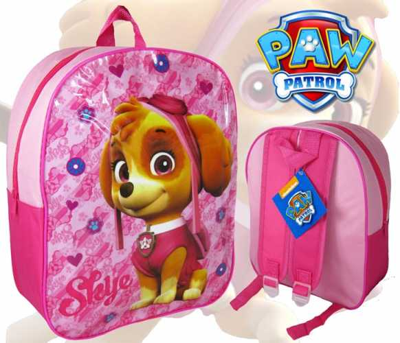 Girls Official PAW Patrol