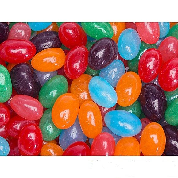 Jolly Rancher Jelly Beans 100g