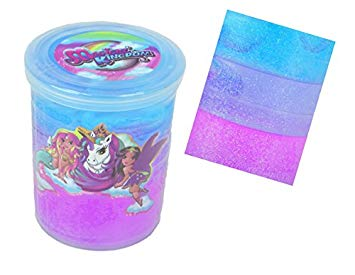 Magical Kingdom Rainbow Putty