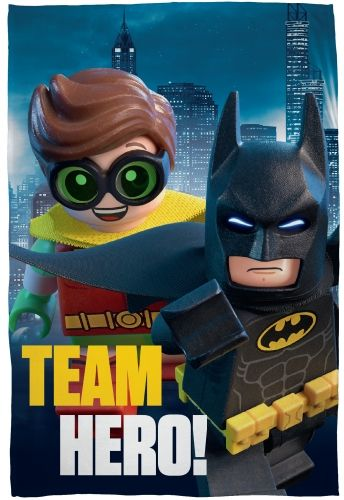 Official Lego Batman Movie