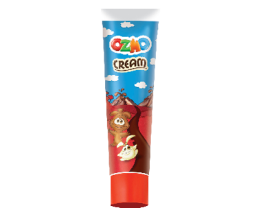 Ozmo Cream  (Turkey)