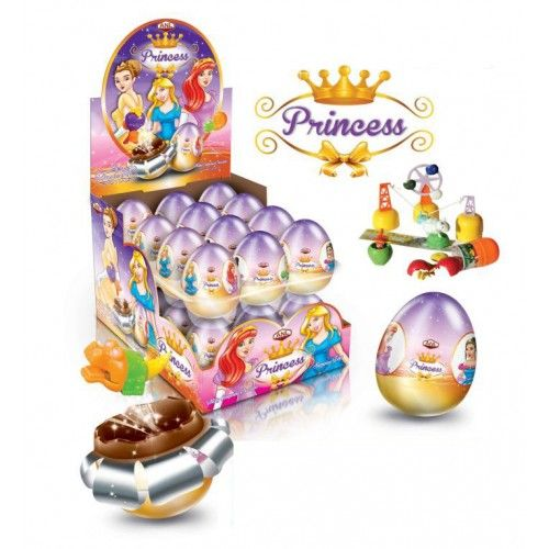 Princess Surprise Egg