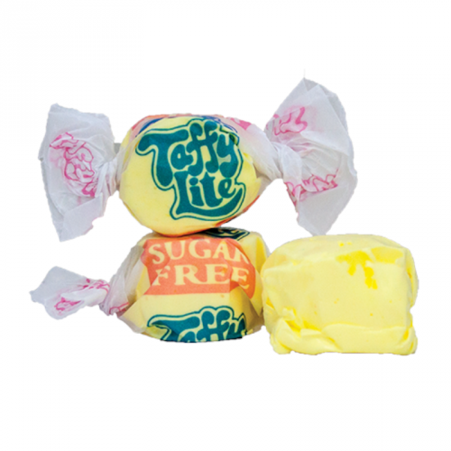 Taffy Town Banana Sugar Free Salt Water Taffy  100g ( US )