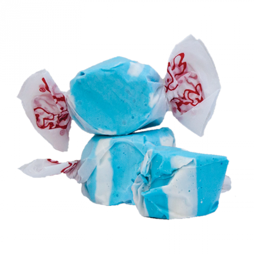 Taffy Town Blueberry Salt Water Taffy 100g ( US )