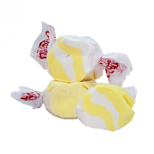 Taffy Town Buttered Popcorn Salt Water Taffy  100g ( US )