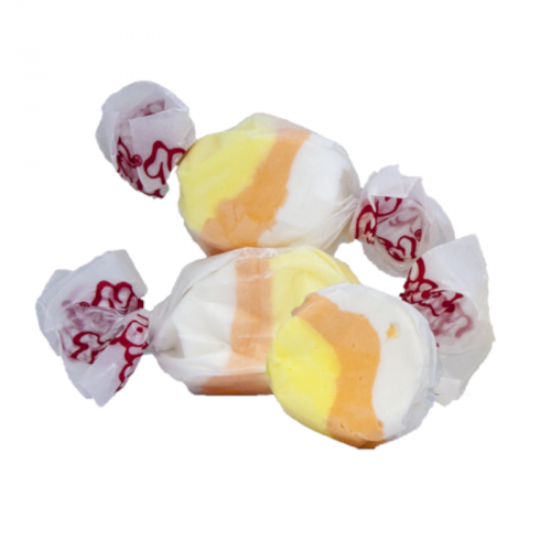 Taffy Town Candy Corn Salt Water Taffy  100g ( US )
