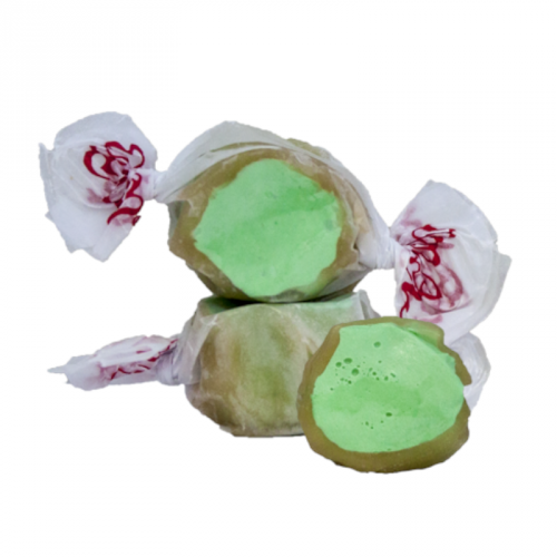 Taffy Town Caramel Apple Salt Water Taffy  100g ( US )