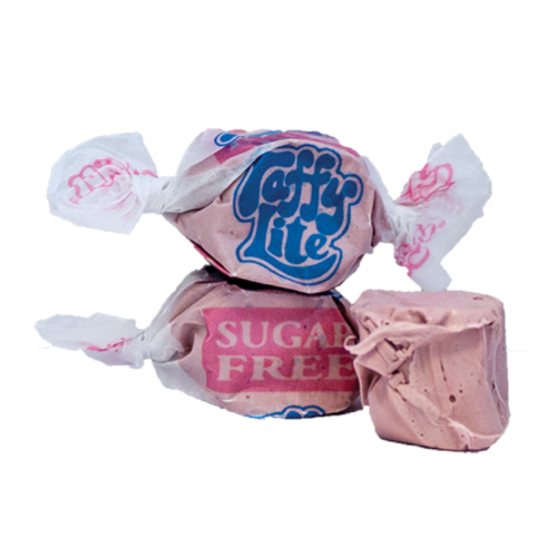Taffy Town Licorice Sugar Free Salt Water Taffy 100g ( US )