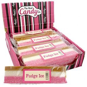 The Real Candy Co Fudge Ice 150g (UK)